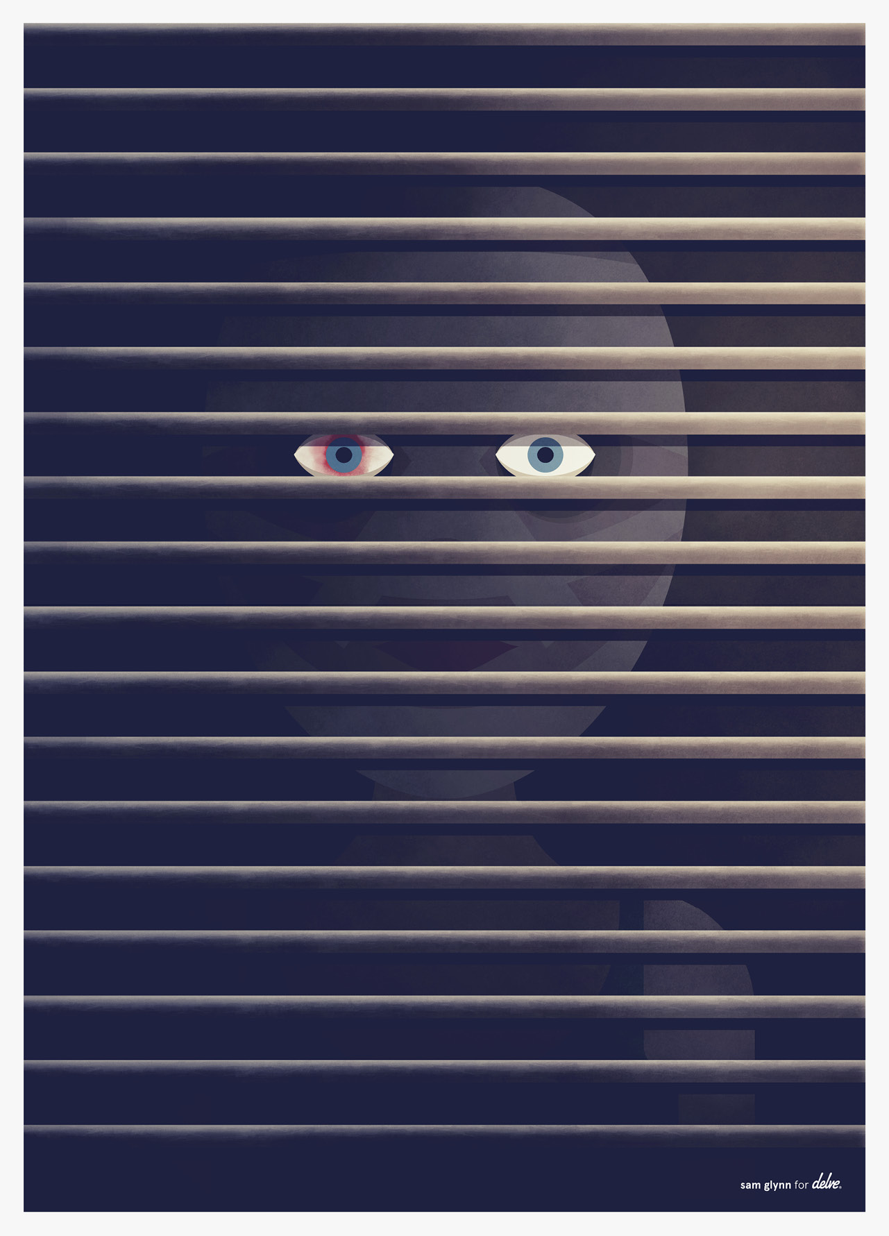 Goodnight Mommy by Sam Glynn