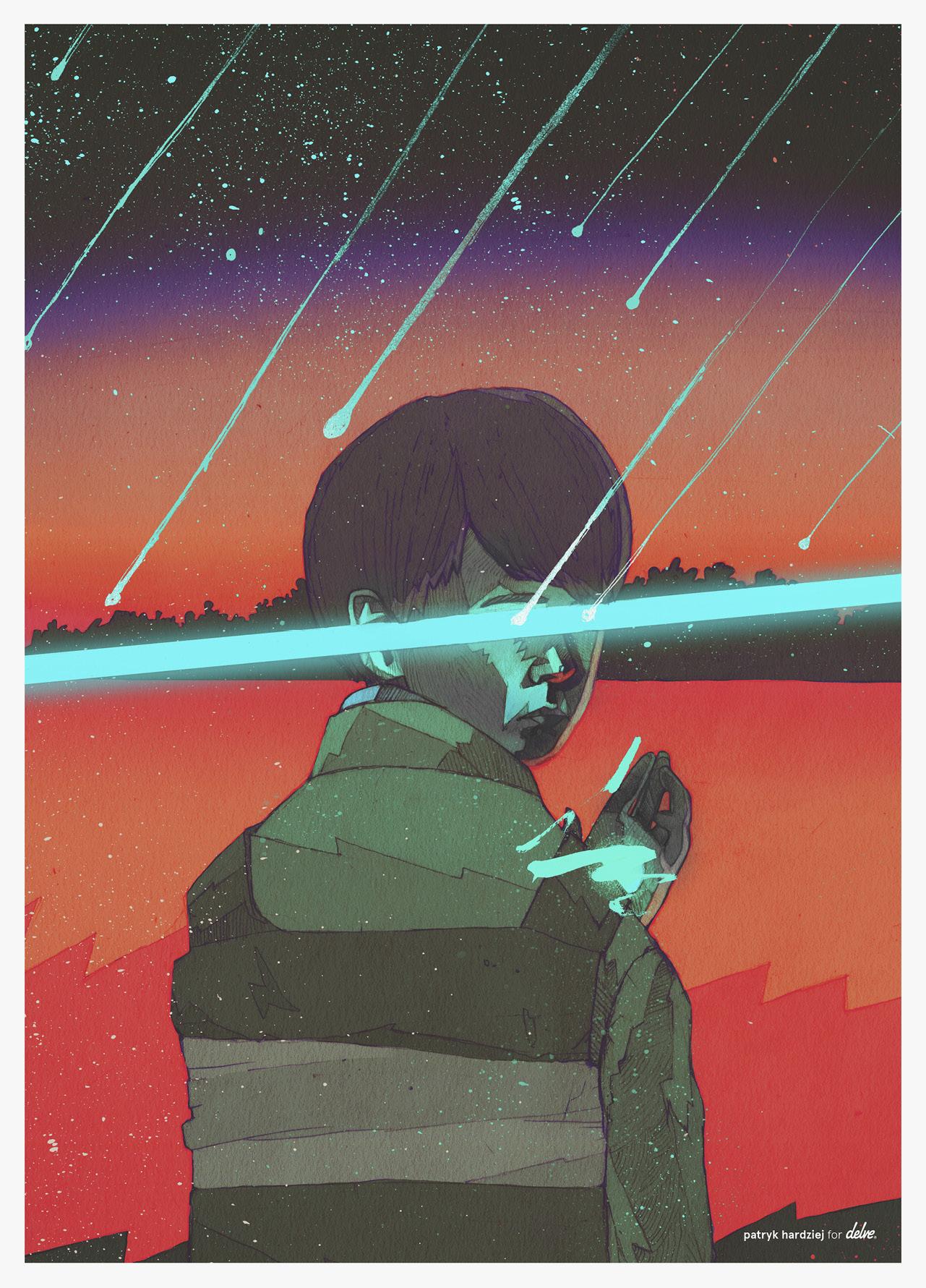 Midnight Special by Patryk Hardziej